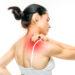 頸椎症性神経根症:肩から腕の痛みの原因の1つ